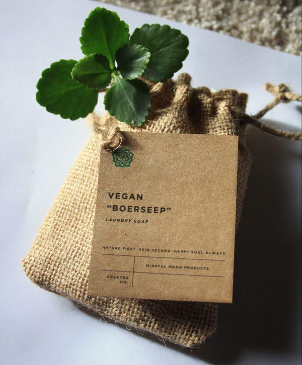 vegan boerseep