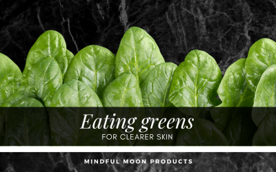Simply Delicious Greens for Glowing Skin